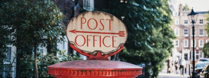 Do the post office do wills