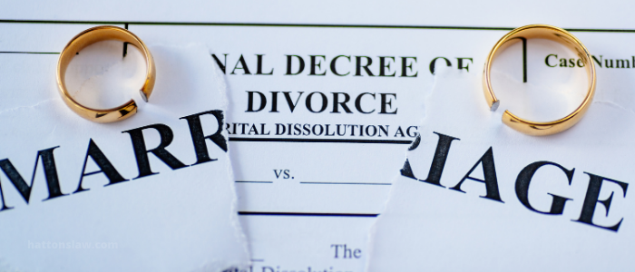 What does it mean to get divorced - grounds for divorce, when you can legally start divorce proceedings