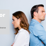 Grounds for divorce - when can you legally start divorce proceedings